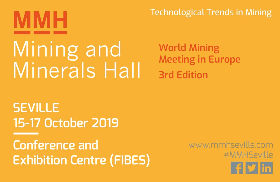 MINING AND MINERALS HALL